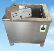 1200W标准单槽超声波清洗机