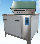 1800W标准单槽超声波清洗机
