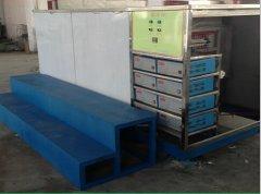 工业大型单槽超声波清洗机