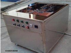 单槽滤芯超声波清洗机