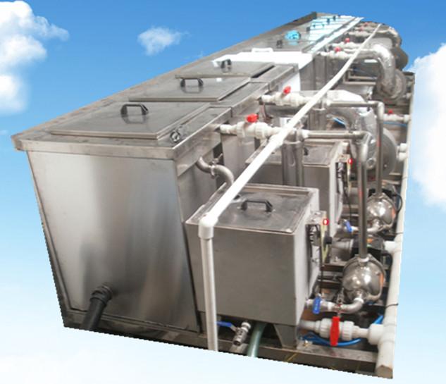 手动工业超声波清洗机参考图片