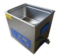 200W小型数显超声波清洗机