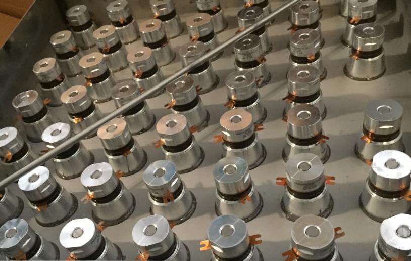 日本原装进口本多超声波换能器