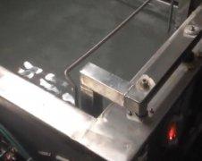 单槽抛动超声波清洗机视频