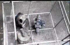 超声波清洗机使用方法视频