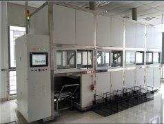 上海导管自动酸洗设备成功案例