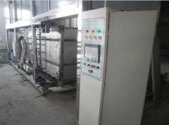 哈尔滨变速箱零件超声波清洗机成功案例