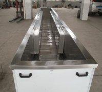 单槽超声波清洗机生产厂家