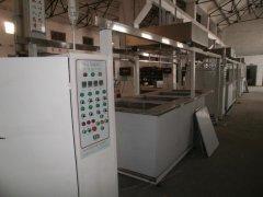 南京五金弹簧零件超声波清洗机成功案例
