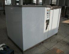 单槽超声波清洗机定做厂家